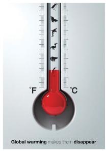 Busan Climate Action Warming